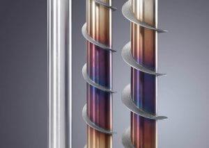 Laser Metal Deposition