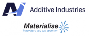 Materialise und Additive Industries