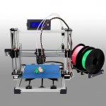 Max Micron Dual Head 3D-Drucker