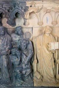 Replik aus dem Kölner Dom