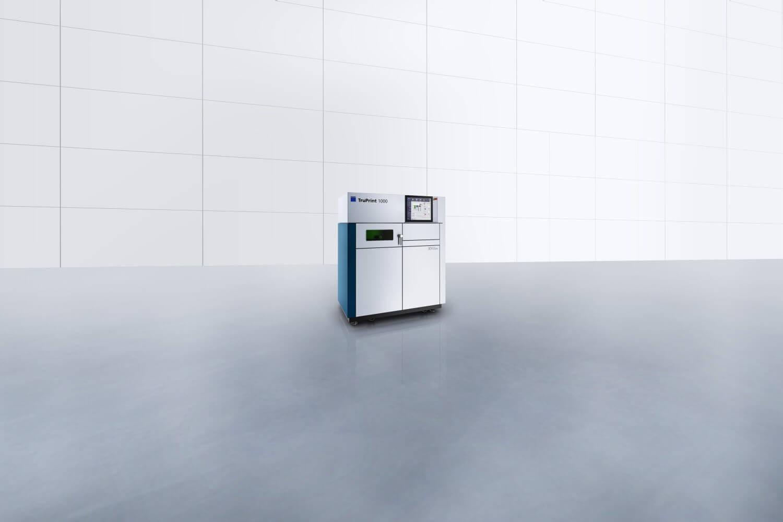 TruPrint 1000 3D-Drucker