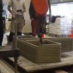 3D-Druck mit Beton