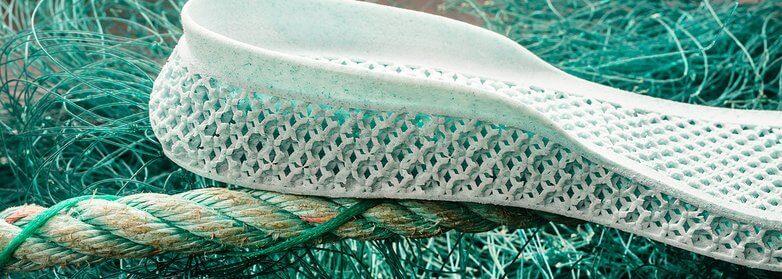 Adidas Schuhe aus 3D-Drucker