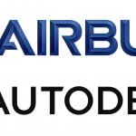 Airbus und Autodesk