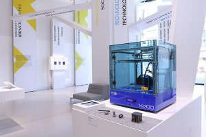 X400 3D-Drucker