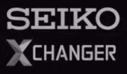 Logo Seiko XChanger