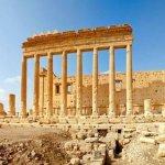 Tempel des Bel – Palmyra (Syrien)