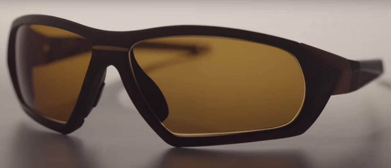 Sportbrillen aus dem 3D-Drucker
