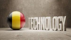3D-Druck in Belgien