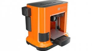 3D-Drucker 'da Vinci mini'