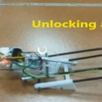 Heuschrecke aus dem 3D-Drucker