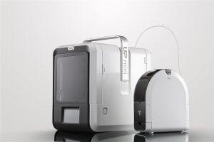 """UP mini 2"" 3D-Drucker"