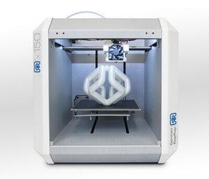 """X150"" 3D-Drucker"