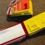 Buch für Blinde