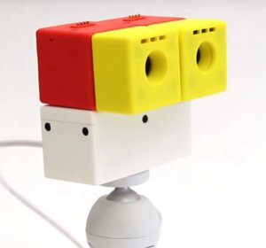 Foot Cambits Kamera