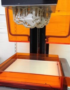 SLA-Keramik-3D-Druck