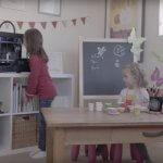 Kinder und 3D-Drucker