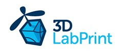 Logo 3DLabPrint
