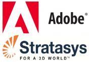 Adobe Systems und Stratasys