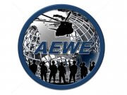 Logo AEWE (Army Expeditionary Warrior Experiments (AEWE))