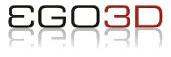 Logo EGO3D