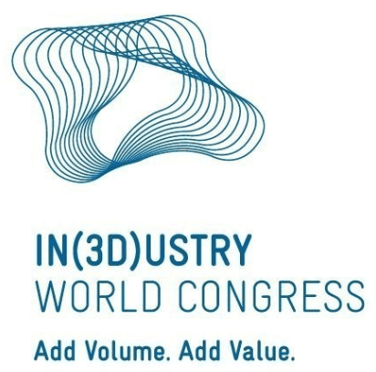 Logo In(3D)ustry