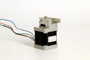 Makerbot-Extruder