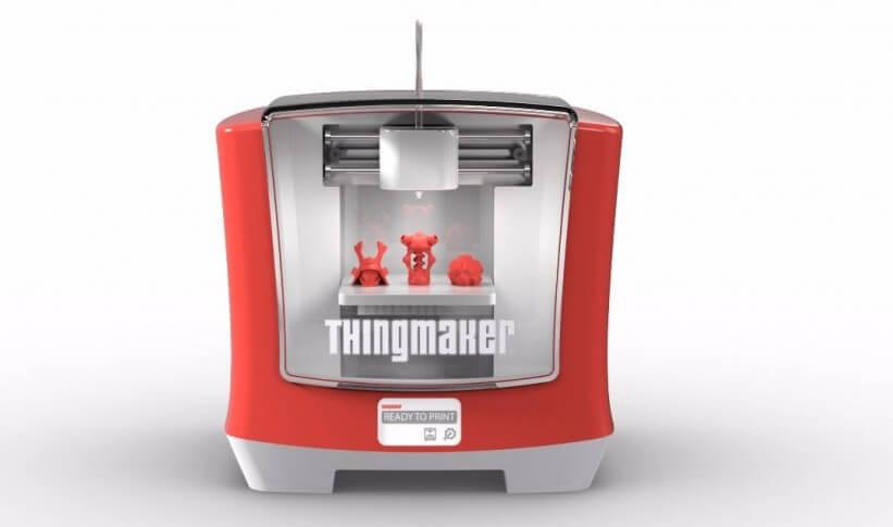 Mattel Thinmaker