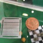 Kleinteil aus dem 3D-Drucker