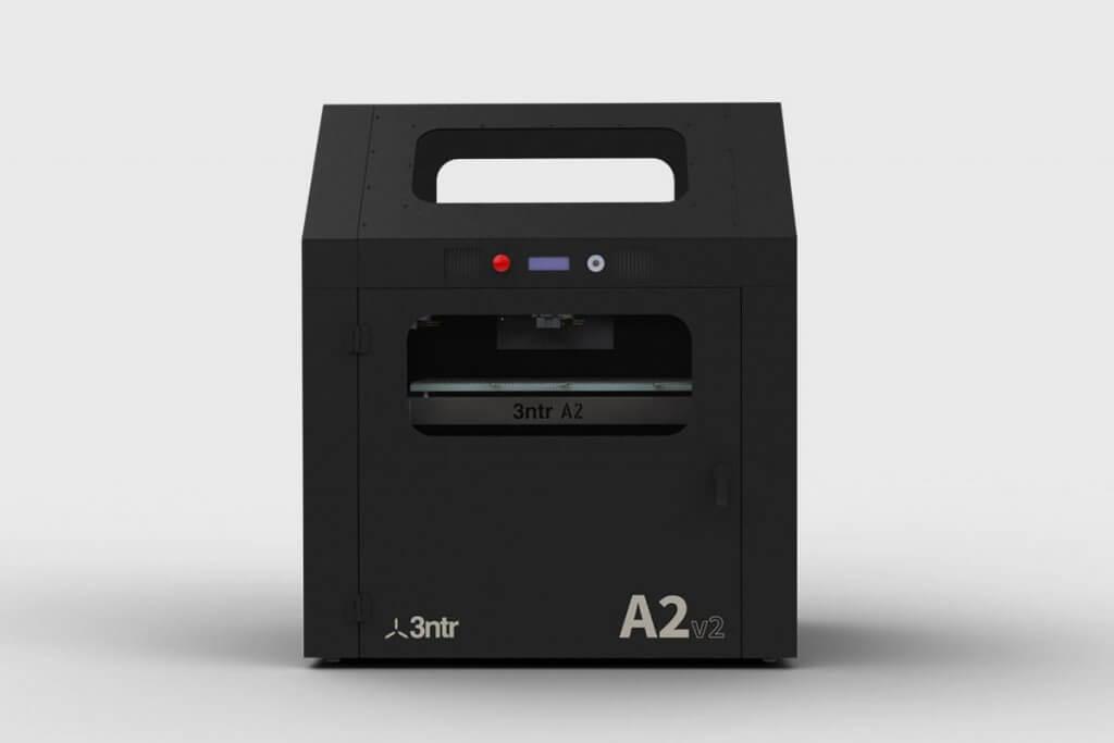 """3D-Drucker """"A2v2"""""""