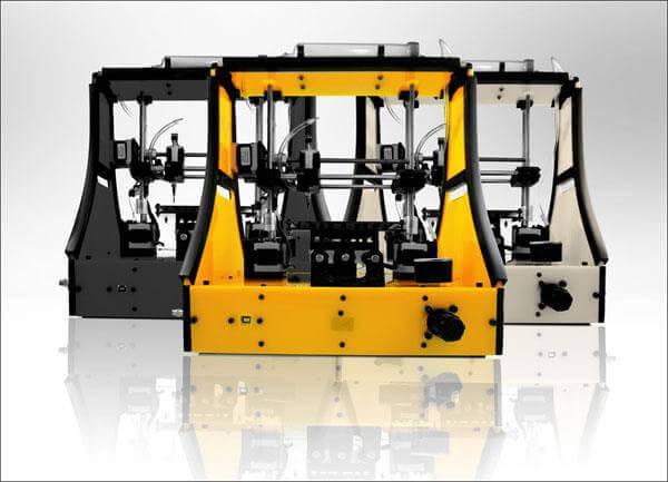 BeeHex 3D-Drucker