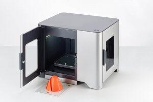 """""""eDee"""" 3D-Drucker"""