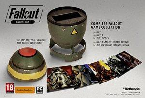 Atombombe von Fallout 4