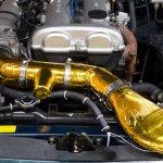 Kaltlufteinlasssystem für den Mazda Miata
