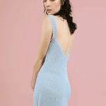 3D-Drucker-Kleid