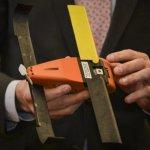 Miko-Drohne für das Militär
