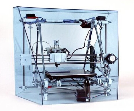 Renegade 3D-Bioprinter