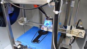Schlüssel aus dem 3D-Drucker