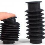 Elastisches Objekt aus 3D-Drucker