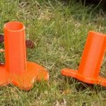 Entenfüße aus dem 3D-Dricker