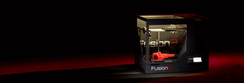 F400 von Fusion3
