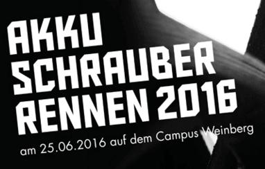 Logo Akkuschrauberrennen