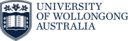 Logo University of Wollongong Australia