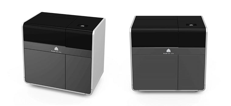 3D Systems und Antleron arbeiten gemeinsam an Verbesserungen beim Bioprinting