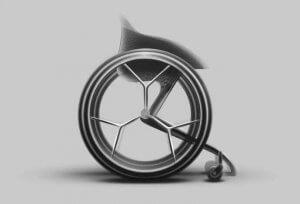 "Foto ""Go Wheelchair"""