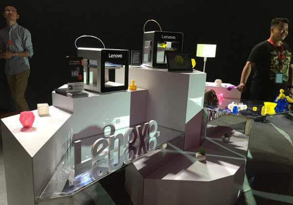 Lenovo 3D-Drucker XiaoXin L20 (Bild © 3ders.org).