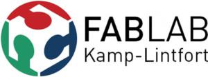 Logo FabLab Kamp Lintfort