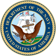 Logo US-Navy
