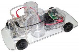 Spielzeugauto selber bauen