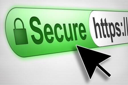SSl-Vverschlüsselung
